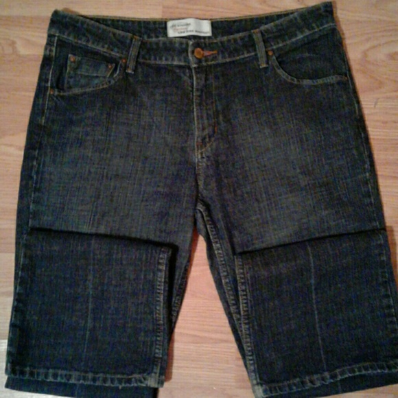 Levi's Denim - Levi Strauss Low Rise Boot Cut Jeans Size 14 Med